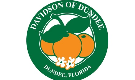 Logo for Davidson of Dundee